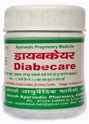 Diabecare Adarsh (Диабкейр) - регулирует уровень глюкозы