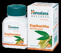 Kapikachhu (Капикачху) - традиционный мужской афродизиак, стимулирует гипоталамус и гипофиз