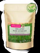 Ростки пшеницы (порошок)
