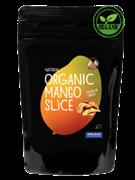 Манго вяленый, 100% органик