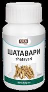 Шатавари (капсулы) - омолаживающее растение для женщины любого возраста