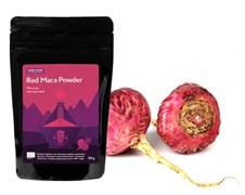 Красная Перуанская Мака - регулирует гормональный баланс, улучшает циркуляцию крови