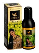 """Масло """"Амла"""" - аюрведическая формула для восстановления и укрепления волос"""