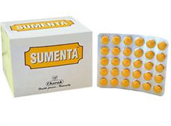 Sumenta (Сумента Чарак) - растительный антидепрессант, баланс ментальной сферы, спокойный сон