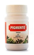 PIGMENTO (Пигменто) - аюрведическое средство для восстановления пигментации кожи