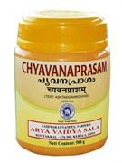 Чаванпраш Арья Вайдья (Керала)