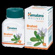 Brahmi (Брами) для  улучшения памяти