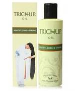 Trichup oil, 100ml - эффективное аюрведическое масло для роста волос