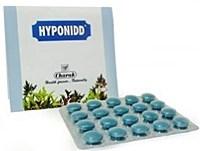 Hyponidd (Хипонид Чарак) - комбинация трав и минералов для лечения диабета