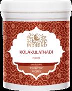 Kolakulathadi (Колакулатхади чурна) - похудение и коррекция проблемных мест