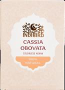 "Маска - хна натуральная бесцветная ""Cassia Obovata"", 100гр"