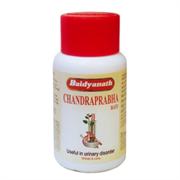 Chandraprabha bati (Чандрапрабха таблетки) - прекрасное мочегонное, уменьшающее кислотность, слабительное, тонизирующее и очищающее средство