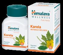Karela (Карела) - очищение организма, регуляция уровня сахара, нормализация обмена веществ