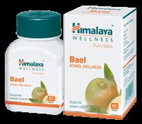 Bael (Баель/Бильва) - нормализует микрофлору кишечника, борется с диареей