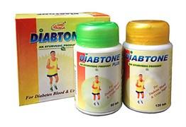 Diabtone Plus - уникальный, комбинированный, аюрведический препарат от диабета