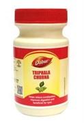 Trifala churna Dabur (Трифала порошок)