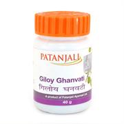 Giloy Ghan Vati (Гудучи) Patanjali