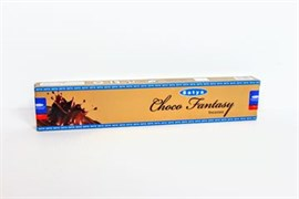 Благовония Choko Fantasy Шоколадная фантазия