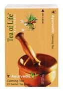 Аюрведический чай успокаивающий