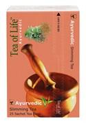 Аюрведический чай для снижения веса
