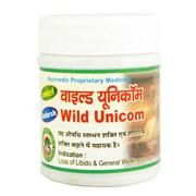 Wild Unicom - стимулирующий тоник с широким спектром действия