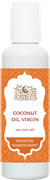 Масло молодого кокоса холодного отжима