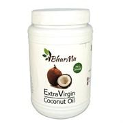 Кокосовое масло пищевое 100% Органик, 1 литр