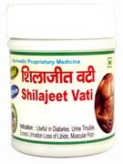 Shilajeet vati Adarsh (Шиладжит Адарш) - гималайское мумиё с травами