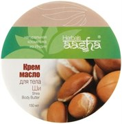 Крем-масло для тела Ши Аааша Хёрбалс