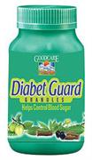 Diabet Guard (гранулы) - фитопрепарат, активирующий выработку инсулина