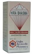 Hira bhasma Ayukalp (Хира бхасма) - чистая алмазная зола