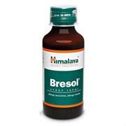 Bresol Syrop (Бресол сироп) - свободное дыхание, здоровые лёгкие и бронхи, обладает муколитическим действием
