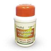 Triphaladi Churnam (Трифалади чурнам) - очищает жкт, кровь, восстанавливает пищеварение