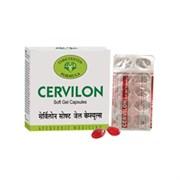 Cervilon (Цервилон) - при заболеваниях шейного отдела позвоночника