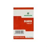 Diarid (Диарид) - для лечения сахарного диабета и связанных с ним осложнений