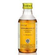 """Kshirabalatailam (Масло """"Кширабала"""") - для лечения хронических и острых воспалений в суставах и позвоночнике,  от усталости и головных болей"""