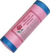 Натуральные тибетские благовония Роза гулаб (Rose)