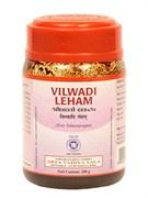 Вильвади лехьям  (Vilwadi leham) 200 г - джем для здоровья жкт
