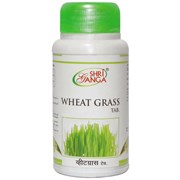 Ростки пшеницы (Wheat grass t) в таблетках - для повышения и укрепления иммунитета