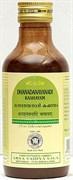 Dhanadanayanadi Kashayam (Дханаданаянади Кашаям) 200 мл - при неврологических заболеваниях
