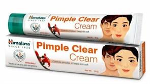 Pimple Clear cream (Крем против угрей) 20 гр