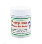 Манохар бунд рамфал (Manohar Bund Ramphal) 40 гр - при болях в суставах при дисбалансе Вата доши