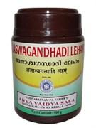 Ajaswagandhadi Leham (Аджасвагандхади Лехам), 500 г.