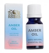 Эфирное масло Амбер (Amber Oil)