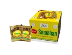 Samahan (Самахан) - натуральный растворимый напиток от гриппа и простуды, пакетик  4 г