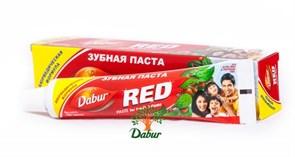 Маленькая паста Dabur Red, 25г
