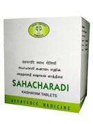 Sahacharadi Kashayam (Сахачаради Кашаям) - при суставных болях в ногах и спине