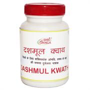 Dashmool Kwath (Дашмул Кват) - для здоровья лимфатической системы