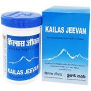 Kailas jeevan (Кайлаш мазь), 230гр