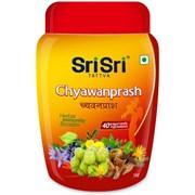 Чаванпраш Sri Sri , 250 гр